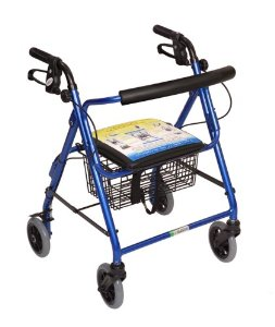 Rollator Rental Houston TX